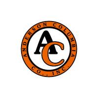 Anderson Columbia Livestock Sponsor